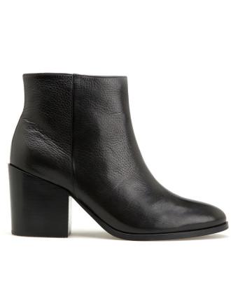 Kirby Heeled Boot