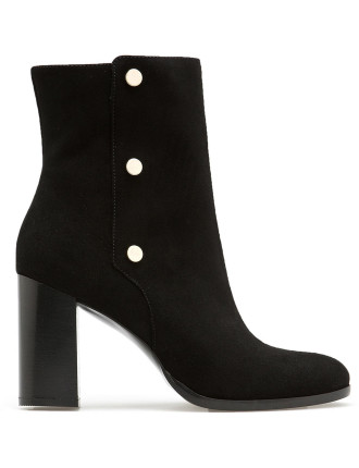 Michelle Studded Boot