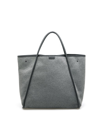 Textured Classic Tote