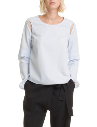 Tuck Sleeve Shirt