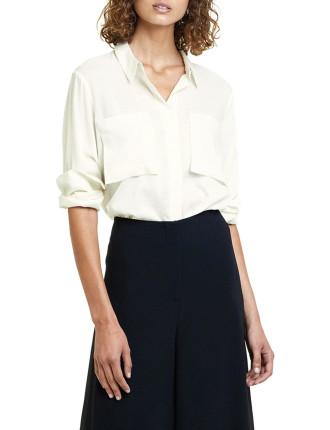 Soft Pocket Shirt