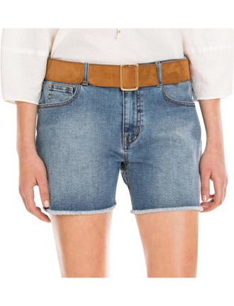 Vintage Denim Short