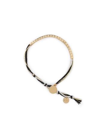 Black Thread Bracelet