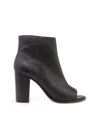 Cassie Peeptoe Boot