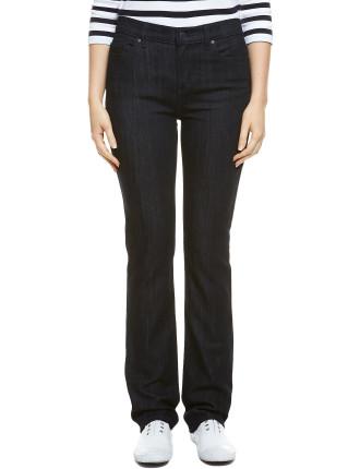 Thea Slim Leg Jean