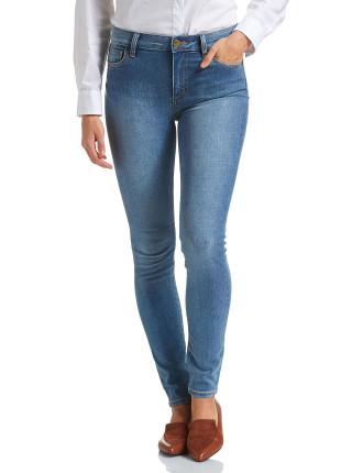 Kate High Waisted Jean