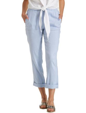 Rosa Linen Pant