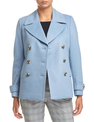 LAUREL PEACOAT