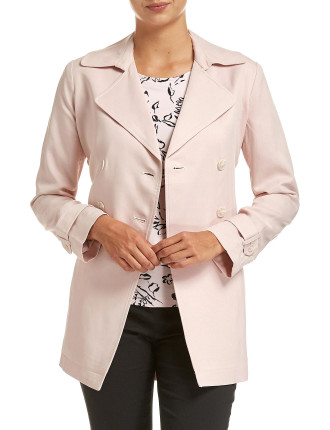 CELIA TENCEL TRENCH