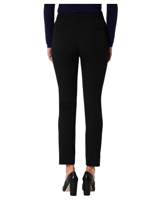 Full Length Gaberdine Pant