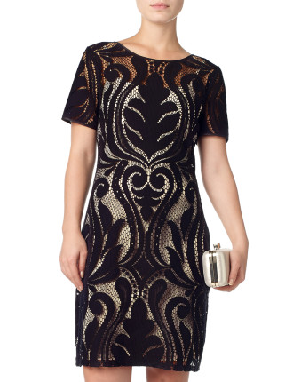 Lorrie Lace Dress