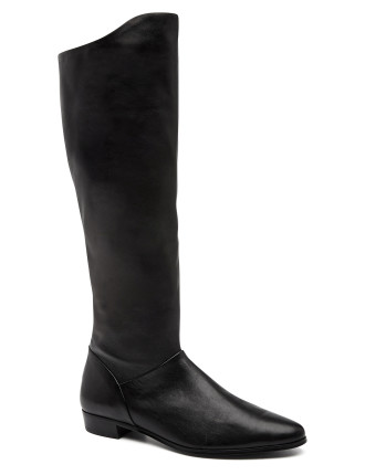 Darcy Long Boot