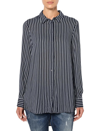 Urban Long Sleeve Shirt