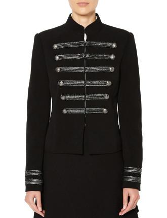 Braided Jacket