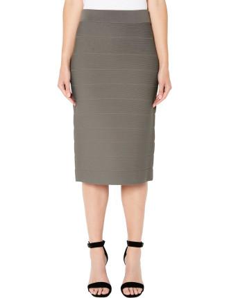 Bandage Tube Skirt