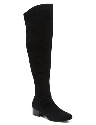Cailey Knee High Boot