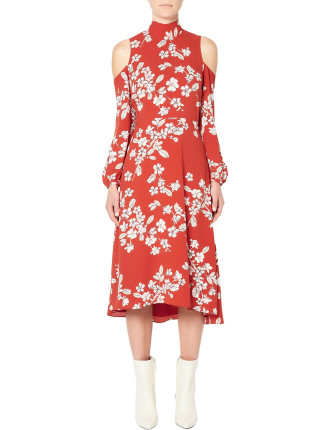 Eastern Bloom Dress