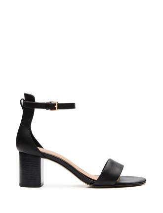 Antonia Mid Block Heel