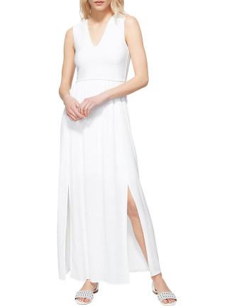 Seamless Milano Dress
