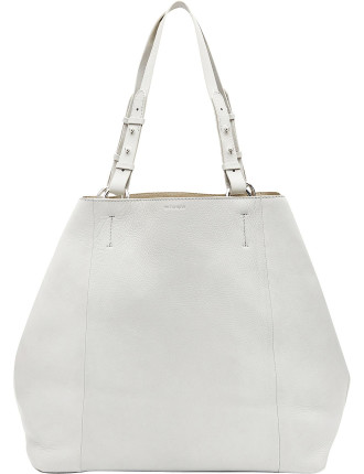 Coby Leather Tote