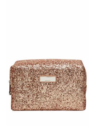 Nora Glitter Cos Bag