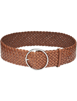 Laurie Leather Belt