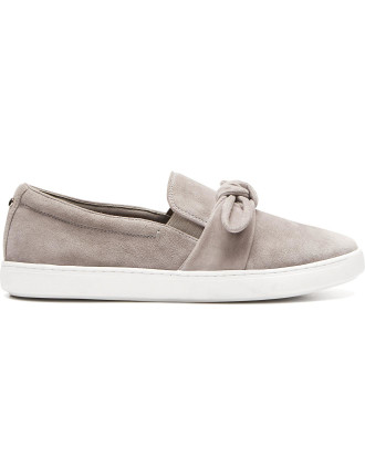 Molly Knot Sneaker