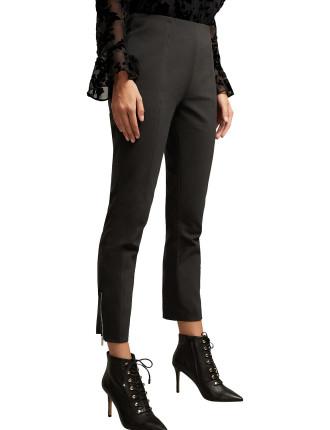 Skinny Zip Pant