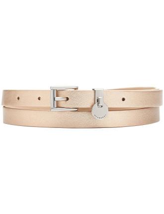 Roslyn Textured Belt