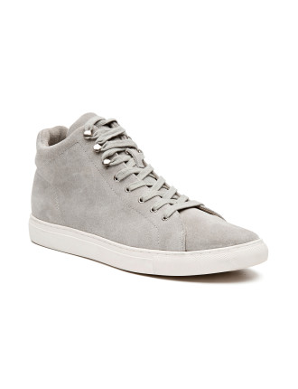 Saxon High Top