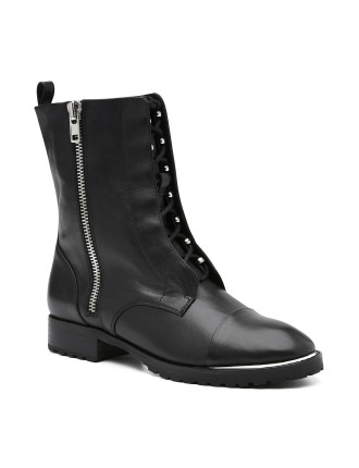 Mae Biker Boots