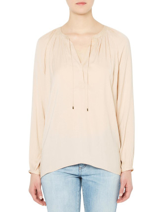 The Nomad Blouse