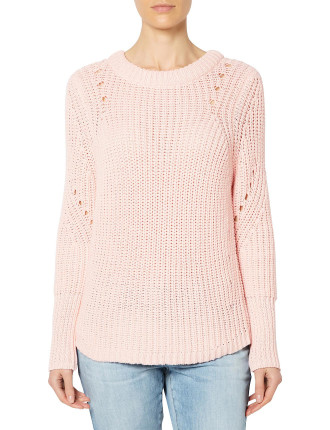 Fashion Rib Knit
