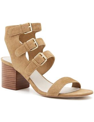 Trudy Block Heel