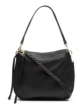 Sabina Leather Bag