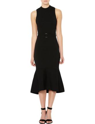 Eyelet Milano Dress
