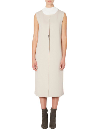 Sleeveless Milano Gilet