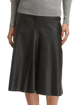 Ashley Midi Skirt