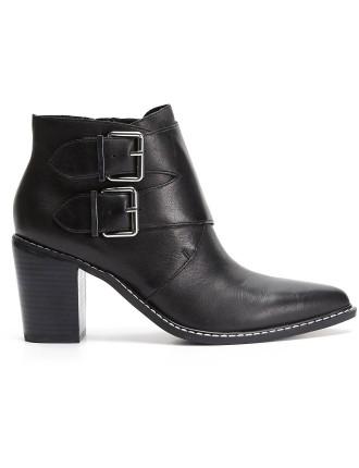 Valentina Buckle Boot