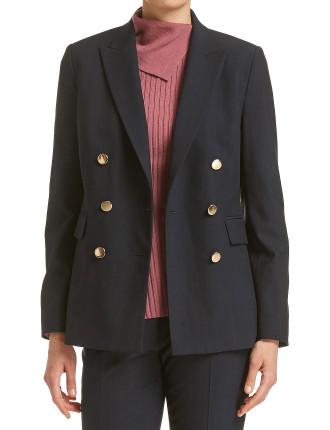 Ysabel Jacket