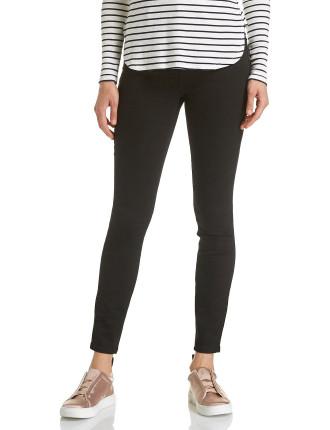 Alma Full Length Jean
