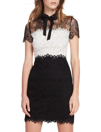 Rozen Dress