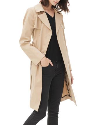 Malicia Coat