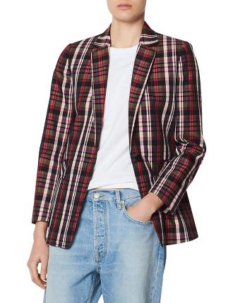 Salima Jacket