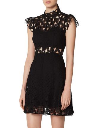 Jannie Dress