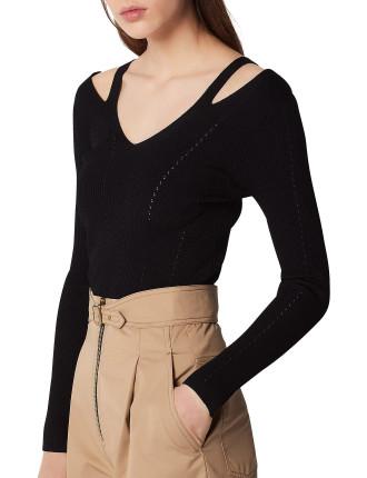 Nolwene Sweater
