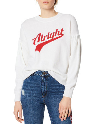 Ola Sweater