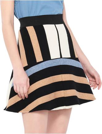 Killim Skirt
