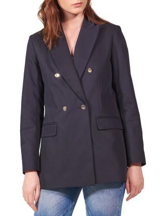 Blazy Jacket