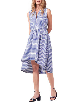 Gana Dress